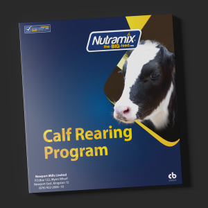 Calf Rearing Program