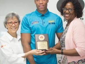 CASE Students Get Roger Clarke Scholarships
